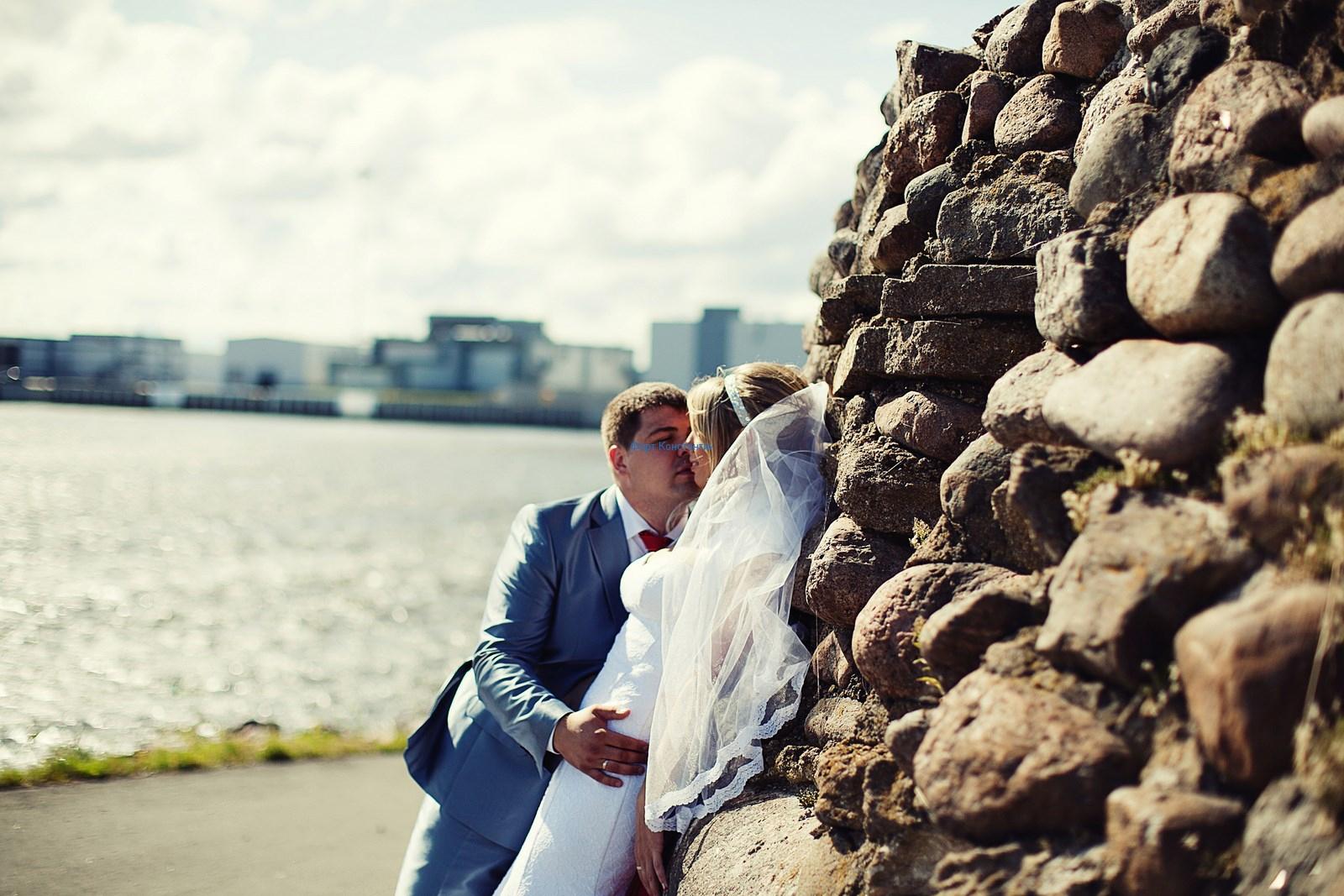 свадьба в шатре форт Константин