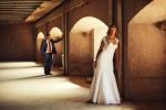свадьба в шатре, форт Константин